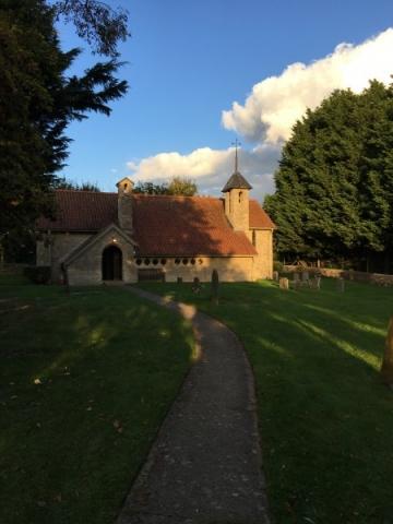 Curbridge Church